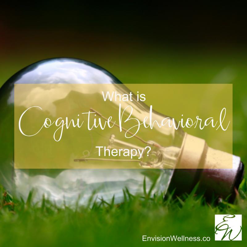 CBT Cognitive Behavioral Therapy Miami Brickell Coral Gables