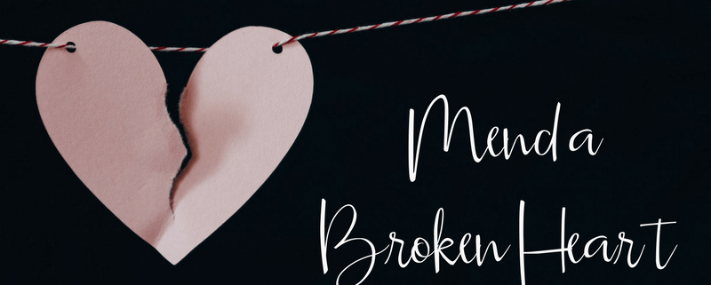 Heal after a breakup Miami