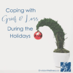 Coping with Grief and Loss during the Holidays Miami