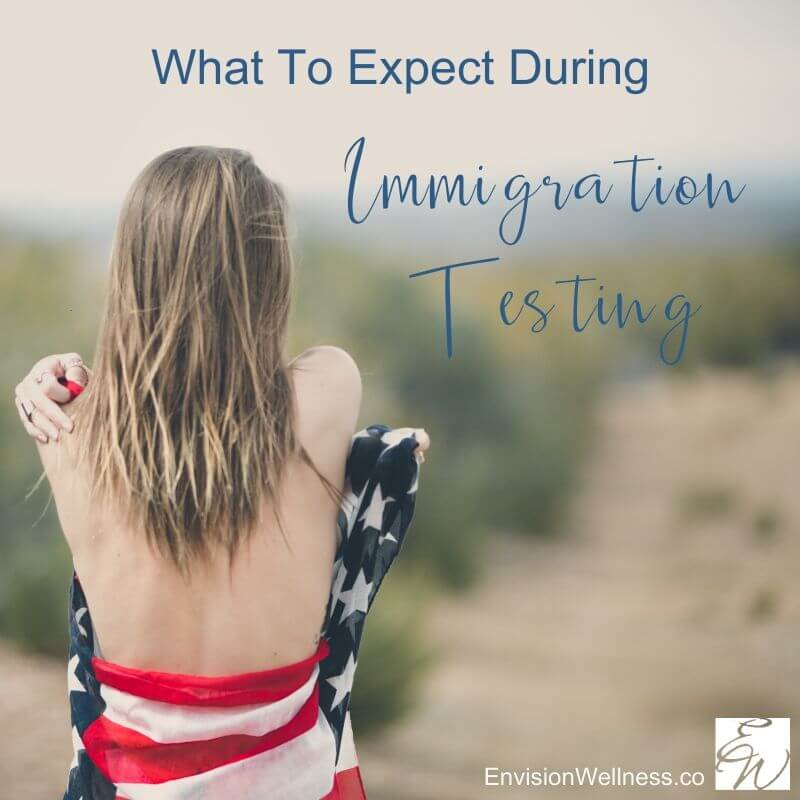 Immigration Testing n648 Miami