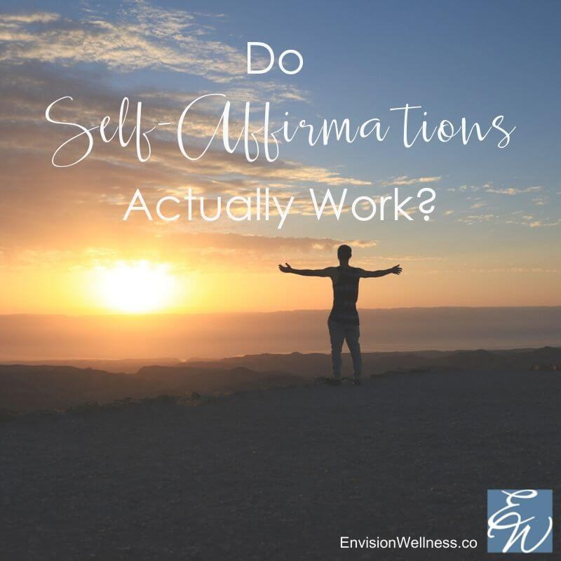 Do Self-Affirmations Actually Work? Miami