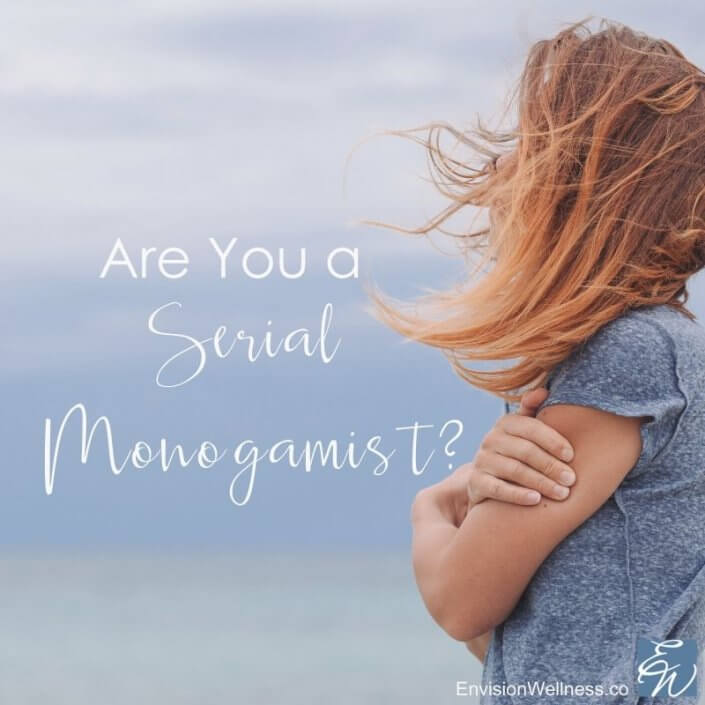 Are You a Serial Monogamist? Miami