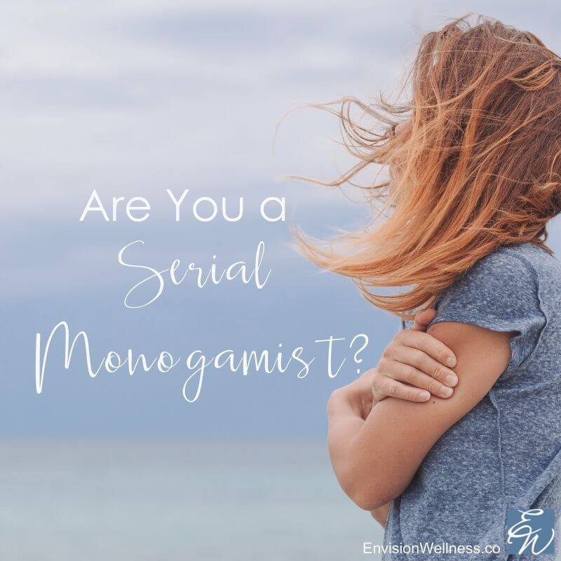 Are You a Serial Monogamist? Miami