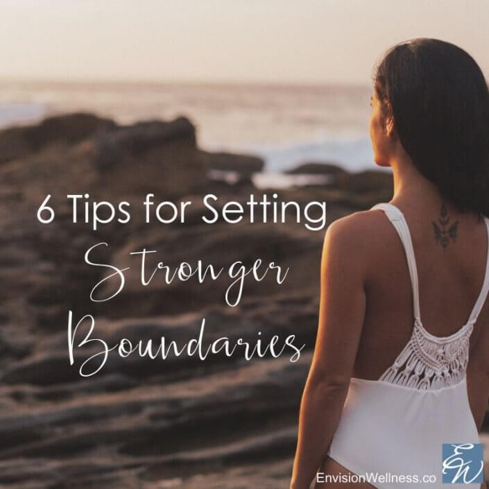 6 Tips for Setting Stronger Boundaries Miami