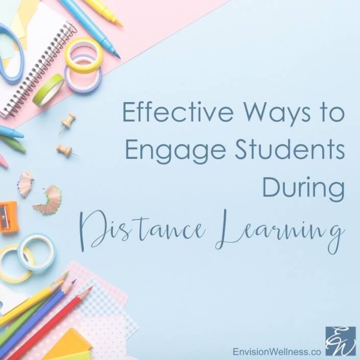 Distance Learning Student Engagement Strategies for Parents Miami