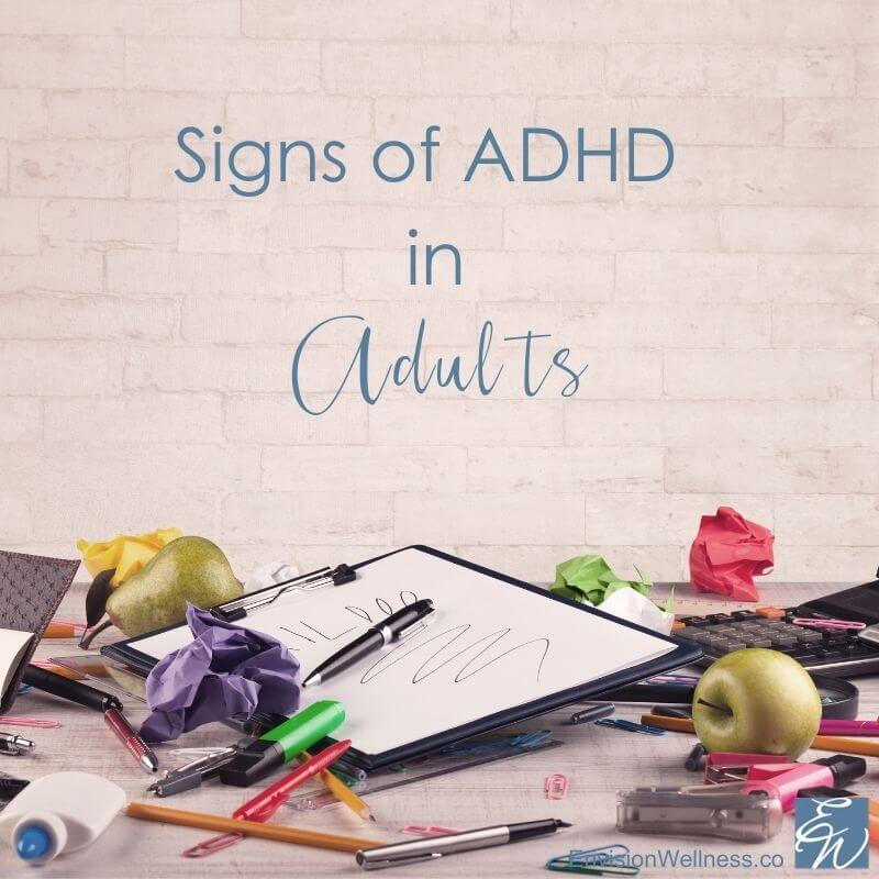 signs of adhd in adults miami adhd testing