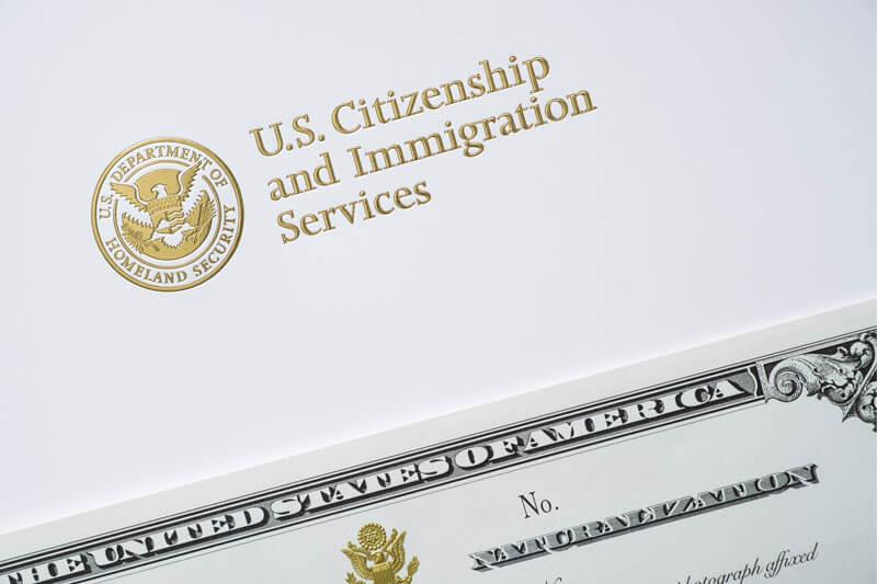 US Citizenship and Money, Asylum Evaluations, FL