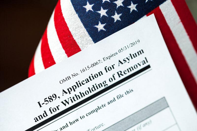 Application for Asylum, Asylum Evalutions, Miamim