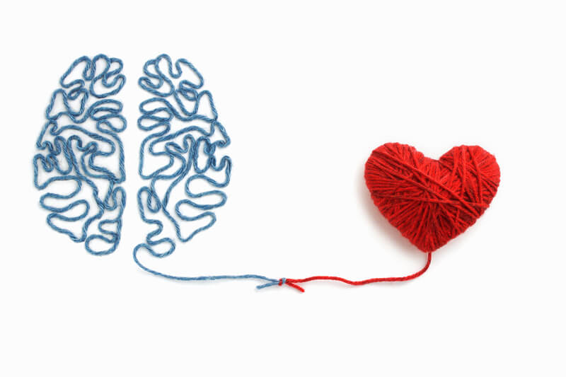 Brain and heart of yarn connected, Evaluations and Testing, Miami, Coral Gables, FL