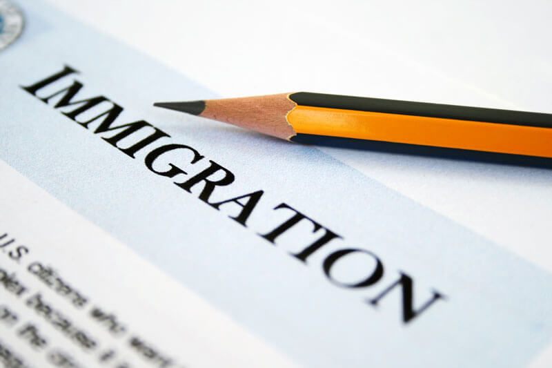 Immigration Papers, Hardship Immigration Evaluations, FL