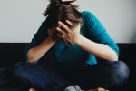 Woman frustrated, sad, Psychological Testing and Counseling, Miami, FL