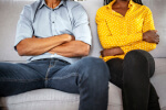 couple with relationship issues, Breakup Therapy, Coral Gables
