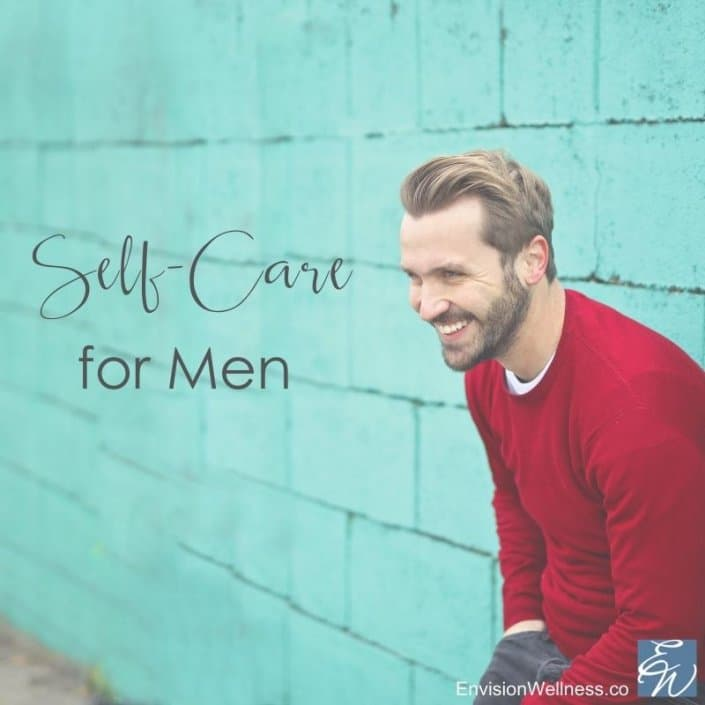 Man smiling leaning against wall, self-care for men, Miami Fl Therapy